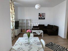 Apartament de închiriat 2 camere, în Cluj-Napoca, zona Gara