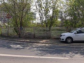 Teren constructii de vânzare, în Bucuresti, zona Turda