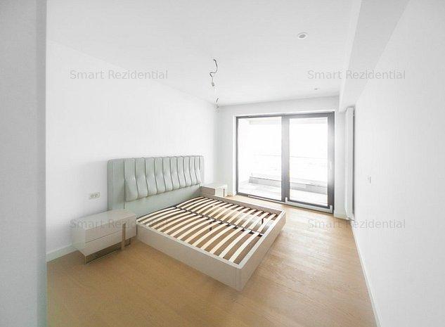 Apartament 4 camere lux, direct dezvoltator,zona Brancoveanu - imaginea 1