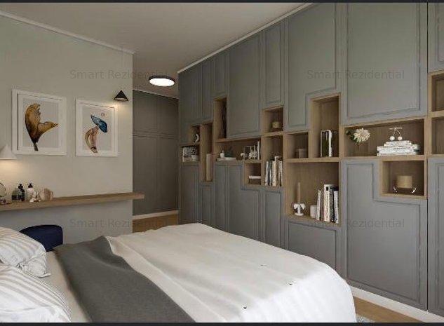 Apartament 2 Camere - Soseaua Giurgiului - Piata Progresul - imaginea 1