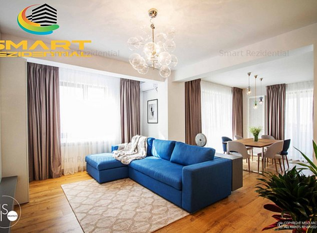 Apartament 2 Camere Decomandat Dristor Metrou - imaginea 1