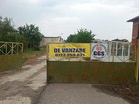 Teren construcţii de vânzare în Mihailesti, Central