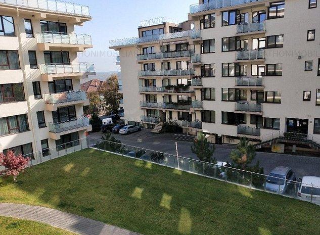 Prima Chirie! Copou/Exclusive Residence, Apartament 1 camera - imaginea 1