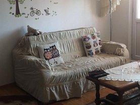Apartament de închiriat 2 camere, în Iasi, zona Podu Ros
