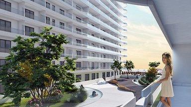 Apartament de vânzare 7 camere, în Mamaia, zona Nord