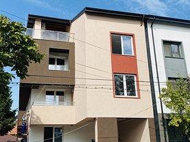 Apartament de vânzare sau de închiriat 5 camere, în Bucureşti, zona 1 Mai
