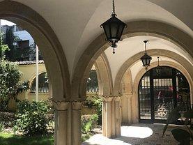 Casa de vânzare sau de închiriat 15 camere, în Bucuresti, zona Gradina Icoanei