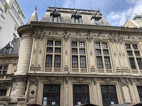 Casa de vânzare 35 camere, în Bucureşti, zona Romană