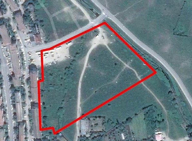 Teren Oradea  - imaginea 1