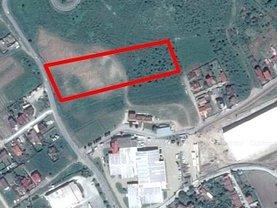 Teren constructii de vânzare, în Oradea, zona Exterior Nord