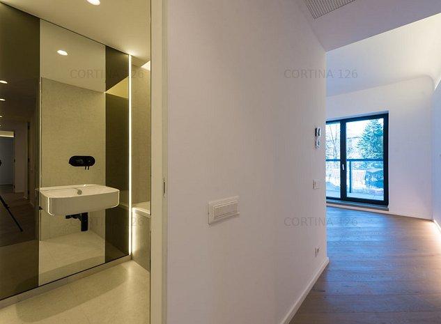Apartament 2 camere lux,absolut superb,zona Cotroceni,finalizare iunie 2020 - imaginea 1