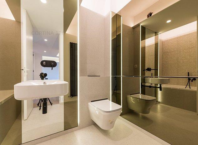 Apartament 3 camere lux,zona Cotroceni,LOC DE PARCARE SUBTERAN CADOU! - imaginea 1