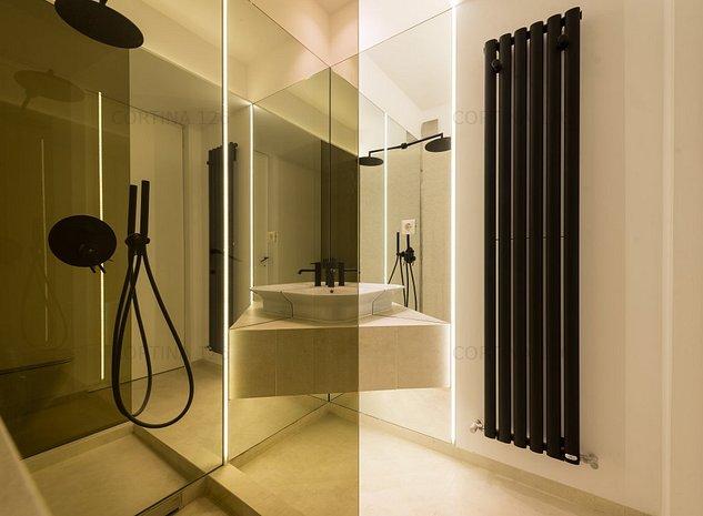 Apartament 2 camere de lux,Afi Palace Cotroceni-Razoare,finalizare iunie 2020 - imaginea 1