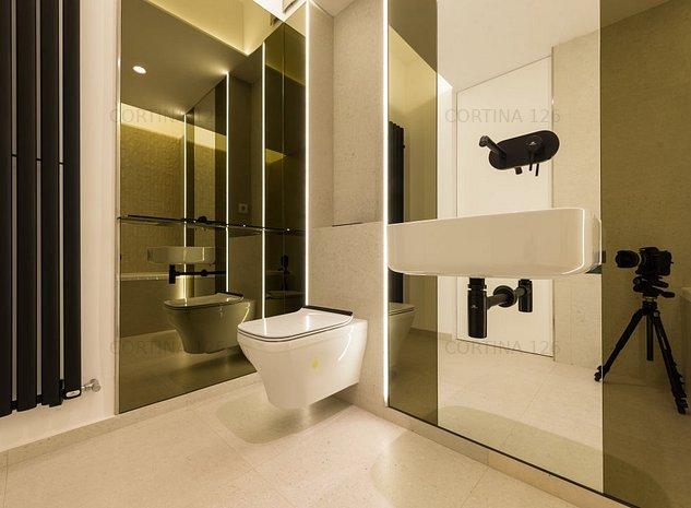 Apartament 3 camere de lux, Golden Blitz-Razoare disponibil M 1, 2, 7 - imaginea 1