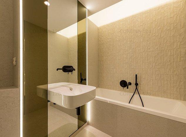 Apartament lux 2 camere,DISCOUNT 15.342 Euro,Afi Palace Cotroceni,comision 0%, - imaginea 1