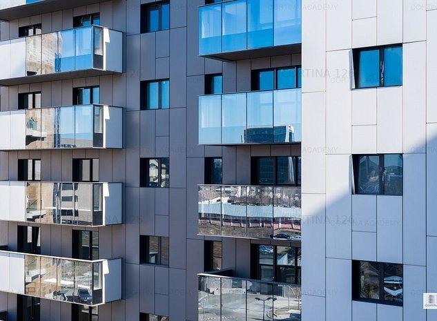 Apartament 2 camere lux, Cotroceni disponibil M1, 2, 5+VOUCHER mobila 10.000E - imaginea 1