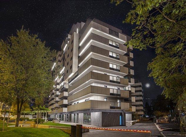 Apartament lux 2 camere,Cotroceni-Razoare, disponibil etaj M, 1 - imaginea 1