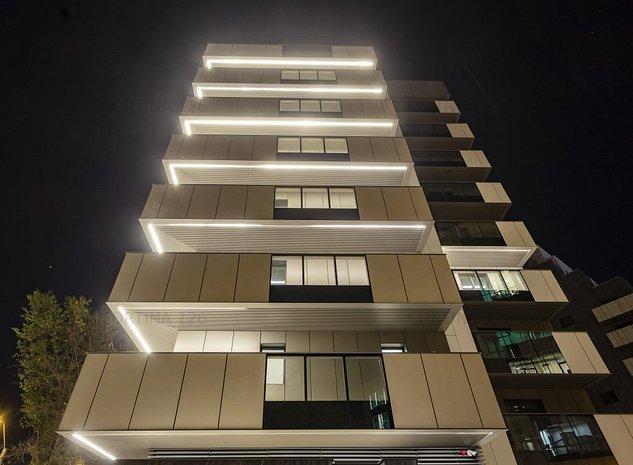 Apartament 3 camere, disponibil M,1,2,7+ PARCARE BONUS - imaginea 1