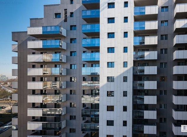Apartament 3 camere lux, zona Cotroceni, disponibil etaj M 1,2,3,8 - imaginea 1