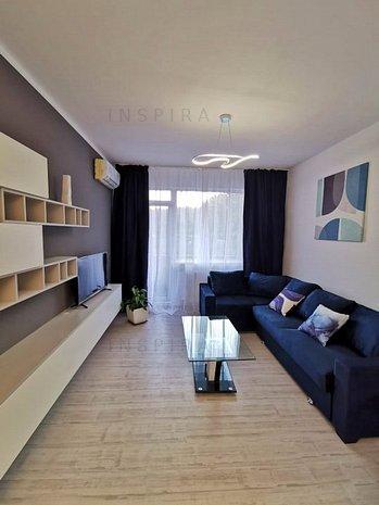 Tomis Nord - Apartament nou, complet finisat - imaginea 1