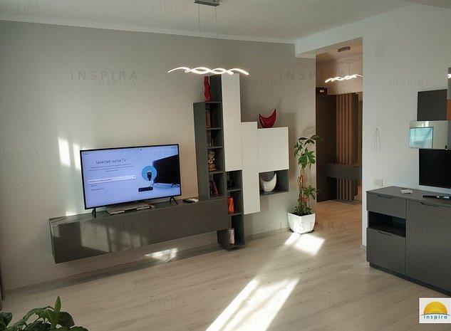Tomis Nord - Apartament nou, bloc cu lift- Comision 0% - imaginea 1