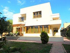 Casa de vânzare 5 camere, în Constanta, zona Faleza Nord