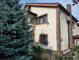 Casa de vânzare 5 camere, în Constanţa, zona Palazu Mare