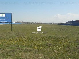 Vânzare teren investiţii în Brasov, Grivitei