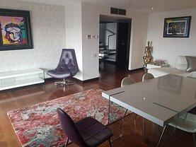 Apartament de închiriat 5 camere, în Bucureşti, zona Arcul de Triumf
