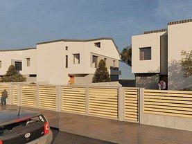 Casa de vânzare 5 camere, în Dobroeşti
