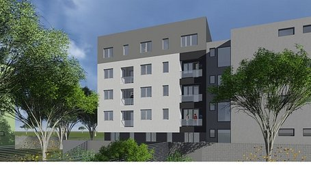 Apartamente Bucureşti, Mihai Bravu