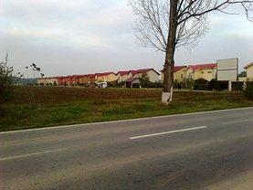 Teren constructii de vânzare, în Balotesti