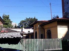Teren construcţii de vânzare în Bucuresti, Vatra Luminoasa