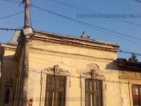 Teren construcţii de vânzare în Bucuresti, Parcul Carol