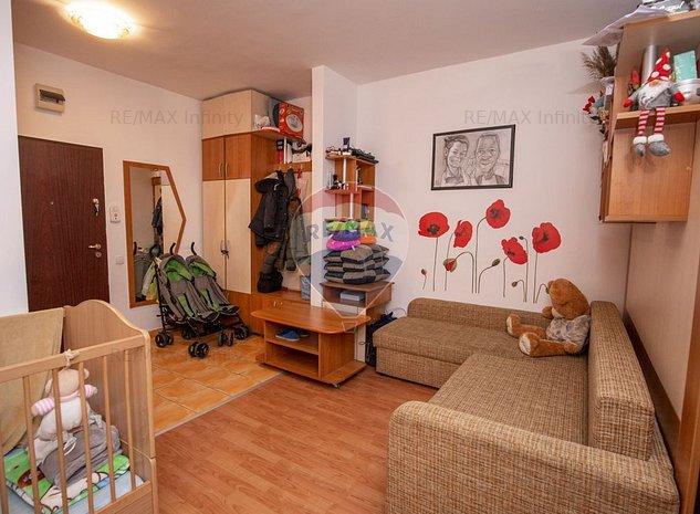Apartament 1 camere/47 mp. Comision 0% - imaginea 1
