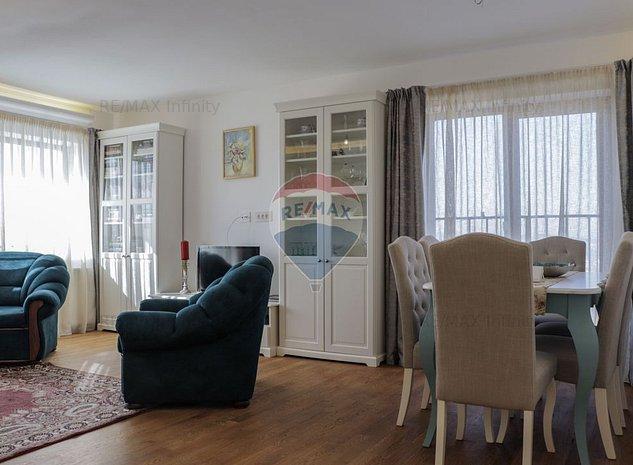 Apartament de Lux cu 4 Camere de Vanzare in Zona Europa - Comision 0% - imaginea 1