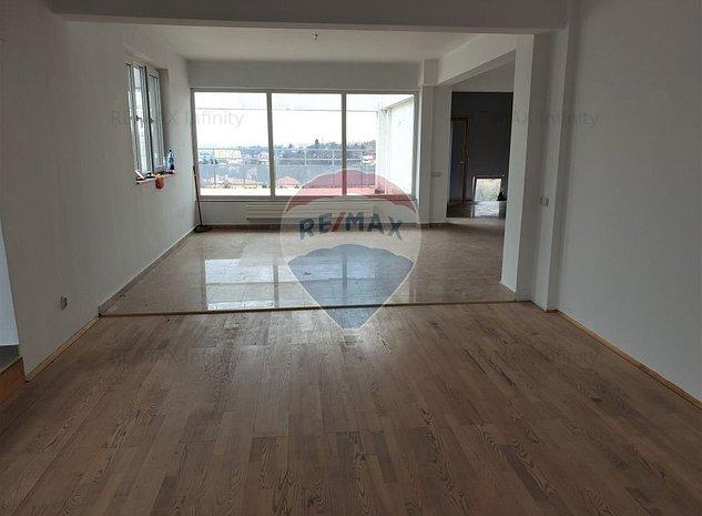 Apartament  pe 2 nivele cu 7 camere | De Vanzare | Zona Manastur | Comision 0% - imaginea 1