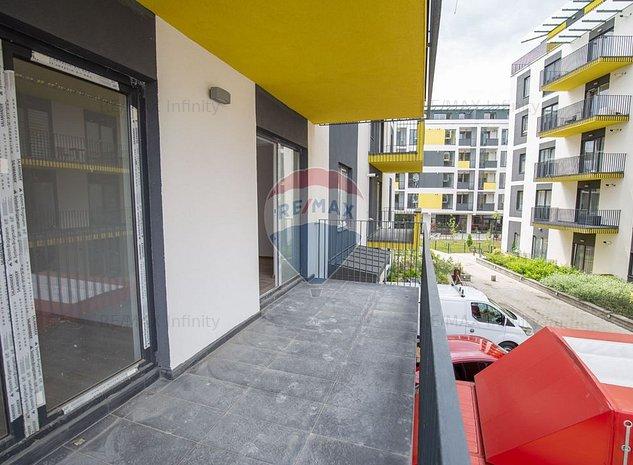 Apartament 1 camera de inchiriat -Comision 0% - imaginea 1