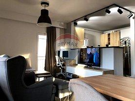 Apartament de vânzare 2 camere în Cluj-Napoca, Borhanci