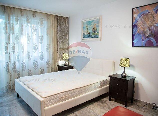 Apartament de Lux | 2 Camere Decomandate | Garaj |Republicii - imaginea 1