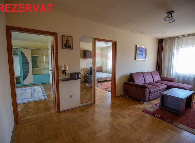 Apartament 4 camere - Marasti - imaginea 1
