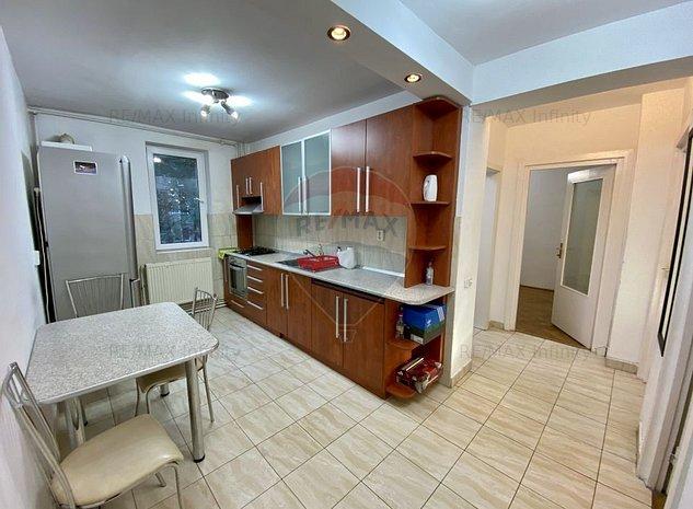 Apartament cu 2 camere de inchiriat in zona Gheorgheni - imaginea 1