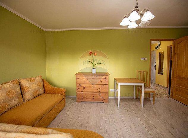Apartament de vanzare 3 camere Titulescu.Comision 0%. Exclusivitate. - imaginea 1