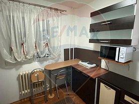 Garsonieră de închiriat, în Cluj-Napoca, zona Gheorgheni