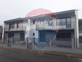 Casa de vânzare sau de închiriat 4 camere, în Cluj-Napoca, zona Dambul Rotund