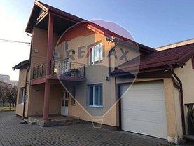 Casa de închiriat 4 camere, în Cluj-Napoca, zona Câmpului