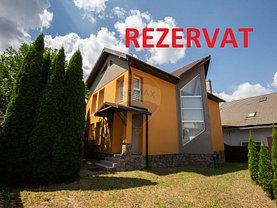 Casa de vânzare 5 camere, în Cluj-Napoca, zona Zorilor