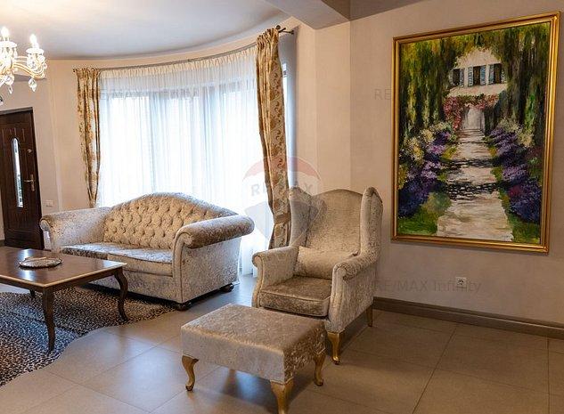 Vila Exclusivista si design unic in Cluj - imaginea 1