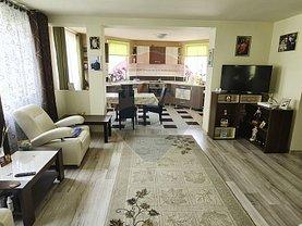 Casa de vânzare 6 camere, în Cluj-Napoca, zona Apahida