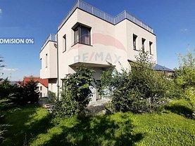 Casa de închiriat 4 camere, în Cluj-Napoca, zona Făget